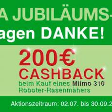 Cashback Honda Miimo 310